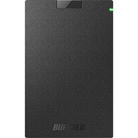 バッファロー USB3.2(Gen1)対応ポータブルHDD Type-Cケーブル付 1TB ブラック AV・デジモノ パソコン・周辺機器 HDD レビュー投稿で次回使える2000円クーポン全員にプレゼント