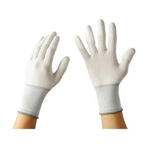 【送料無料】(まとめ)TANOSEE 13ゲージ ウレタンコート手袋 指先タイプ L 1パック(10双) 【×10セット】 生活用品・インテリア・雑貨 日用雑貨 手袋 その他の手袋 レビュー投稿で次回使える
