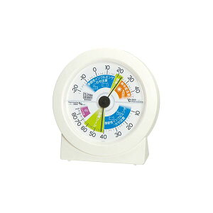 【送料無料】生活管理温湿度計 TM-2880K【代引不可】 ダイエット・健康 健康器具 温度計・湿度計 レビュー投稿で次回使える2000円クーポン全員にプレゼント