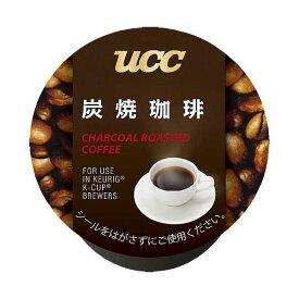 【送料無料】(まとめ)UCC キューリグ 炭焼珈琲 12P箱【×5セット】 フード・ドリンク・スイーツ コーヒー その他のコーヒー レビュー投稿で次回使える2000円クーポン全員にプレゼント
