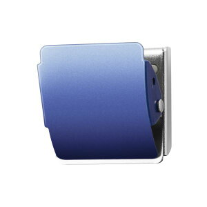 【送料無料】(まとめ)プラス マグネットクリップCP-040MCR M ブルー10個【×5セット】 生活用品・インテリア・雑貨 文具・オフィス用品 クリップ レビュー投稿で次回使える2000円クーポン全