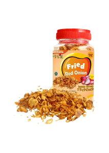Fried Red Onion 100g Halal(フライド レット オニオン 100g ハラール)