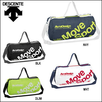 dac-8317 Move Sport pocketable Boston bag DAC-8317