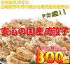 直接救济包了饺子 800! 160 份! 食品、 饮料及套房反驳集食饺子