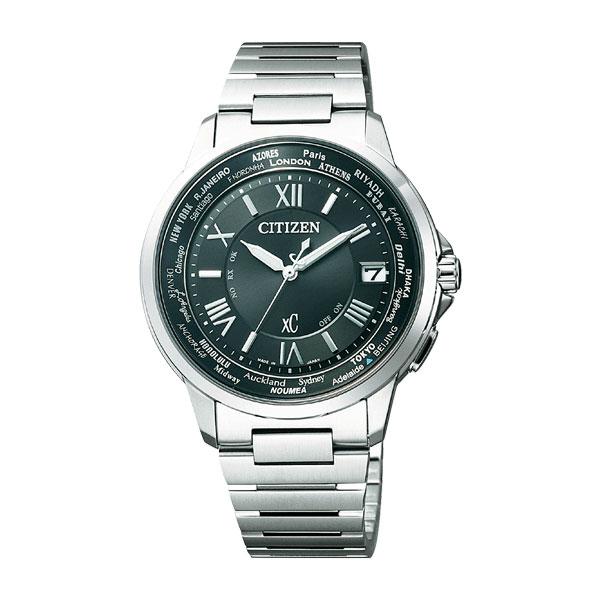 10000円以上送料無料 シチズン CITIZEN クロスシー メンズ 腕時計 CB1020-54E 国内正規 【腕時計 国内正規品】 レビュー投稿で次回使える2000円クーポン全員にプレゼント