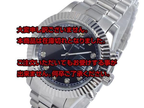 5000円以上送料無料 ジョンハリソン JOHN HARRISON ソーラー 電波 レディース 腕時計 JH-026LSB 【腕時計 低価格帯ウォッチ】 レビュー投稿で次回使える2000円クーポン全員にプレゼント