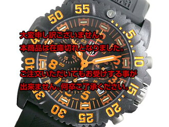 Luminox LUMINOX Navy Seals Chronograph Watch 3089 direct