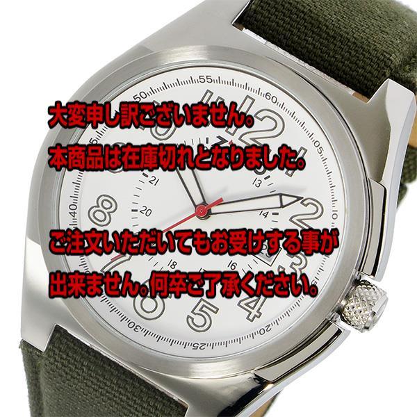 5000円以上送料無料 ジッポ ZIPPO クオーツ メンズ スペアベルト付き 腕時計 45013 ホワイト 【腕時計 海外インポート品】 レビュー投稿で次回使える2000円クーポン全員にプレゼント