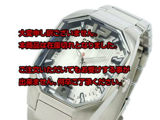Off the next 2,000 yen in the review from police POLICE watch PL12895LS-04M