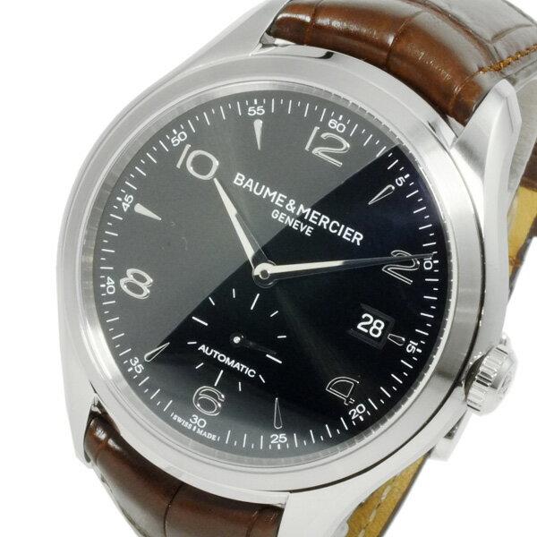 10000円以上送料無料 ボーム&メルシェ BAUME & MERCIER クリフトン 自動巻き メンズ 腕時計 MOA10053 【腕時計 ハイブランド】 レビュー投稿で次回使える2000円クーポン全員にプレゼント