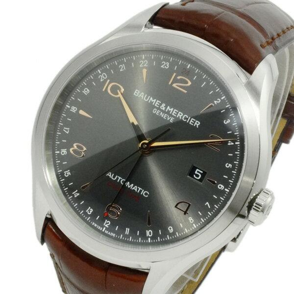 10000円以上送料無料 ボーム&メルシェ BAUME & MERCIER クリフトン 自動巻き メンズ 腕時計 MOA10111 【腕時計 ハイブランド】 レビュー投稿で次回使える2000円クーポン全員にプレゼント