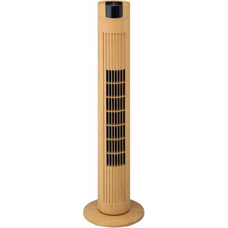 It is a present for all the 2,000 yen coupons which are usable by a household appliance electric fan, a circulator review contribution more than 10,000 yen on the next time in a microcomputer-type slim tower fan natural brown (nothing) household applianc