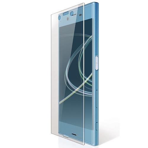 10000円以上送料無料 エレコム Xperia XZs用フルカバーフィルム 光沢 透明 PM-XXZSFLRG(1枚入) 家電 スマートフォン・携帯電話 スマートフォンアクセサリ レビュー投稿で次回使える2000円クーポン全員にプレゼント