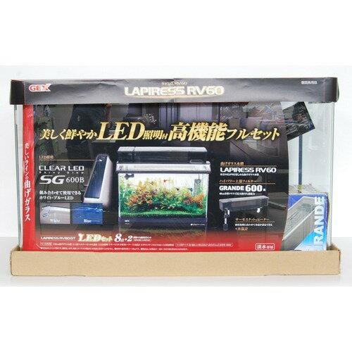 10000円以上送料無料 ラピレス RV60 GT LEDセット(1セット) ペット用品 ペット用品 その他 ペット用品 その他 レビュー投稿で次回使える2000円クーポン全員にプレゼント