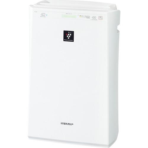 10000円以上送料無料 シャープ 空気清浄機 ホワイト系 FU-G51-W(1台) 家電 空気清浄機・加湿器 空気清浄機 レビュー投稿で次回使える2000円クーポン全員にプレゼント