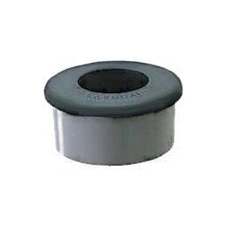 供禮物KAKUDAI防臭橡膠呼叫50內徑φ32mm VP、VU管兼用(內心連接)地板排水專用的聚氯乙烯管使用對下次所有的可以使用的2000日圆優惠券用評論投稿的防臭適配器0416-4