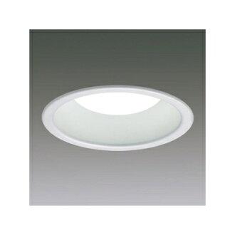 对下次所有的可以使用的2000日元优惠券用评论投稿支持礼物IRIS OHYAMA LED降低灯高密封SB形防雨型风格光的白天白白炽灯60形适合中的角型埋入洞孔φ100mm LSB100-0650DCSW-V2