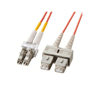 It is present Sanwa Supply optical fiber cable LC connector *2 SC connector *2 core diameter 62.5 microns 10m HKB-LCSC6-10L for Gigabit Ethernet for all the 2,000 yen coupons which are usable by a review contribution on the next time