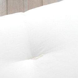 まくら【厚まくら中綿900g】メイドインアースのオーガニックコットン製品