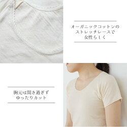 ソフト接結フレンチスリーブ【キナリ】
