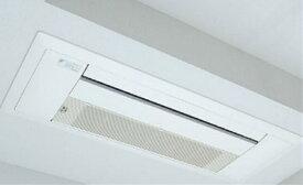 【埼玉・東京対応】家庭用天井埋込エアコンの分解・高圧クリーニング2台