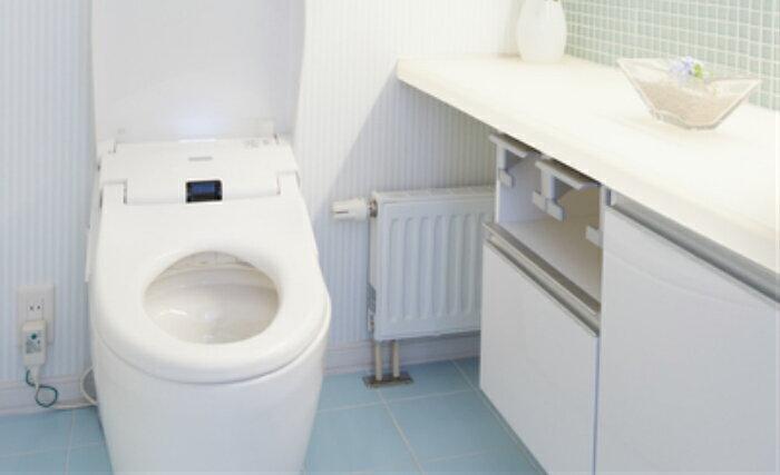 トイレ便器、換気扇セット