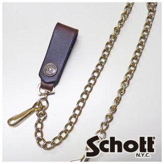 샷 Schott 지갑 체인 3119037