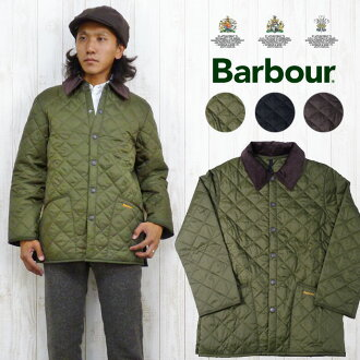 Barber Barbour リッズデイル jacket LIDDESDALE JACKET