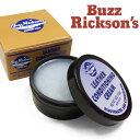 バズリクソンズ Buzz Rickson's メンテナンスアイテムレザーコンディショニングクリーム ORIGINAL LEATHER CONDITIONING CREAM F03382