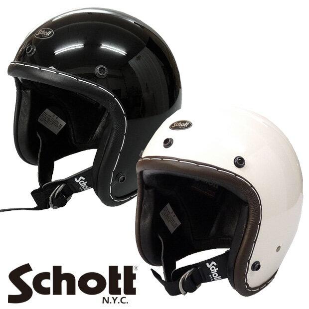 ショット Schott ヘルメット ジェット SHM TACHIBANA社 ブランド 生誕 100周年 記念 60's sct3139034
