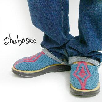 "CHUBASCO ( chubasco ) ""HUARACHE"" sneaker-type"
