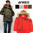 AVIREX アビレックス N-3B モデファイ ハロ MOD HALO ミリタリー ワッペン シンサレート 6192170
