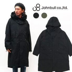ジョンブル JOHNBULL M-65 オーバー モッズ コート ジャケット JB16647 【2019年 秋冬 新作】