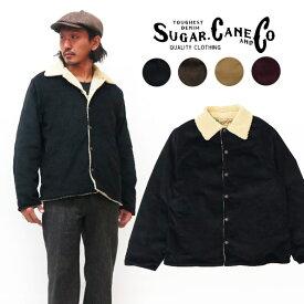 SUGAR CANE シュガーケーン コーデュロイ ランチ ジャケット SC14456 【2019年秋冬新作】