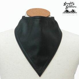 ラングリッツレザーズ Langlitz Leathers Leather Scarf レザースカーフ