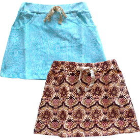 夏SALE 130cm 女の子 スカート ラスタマニス9