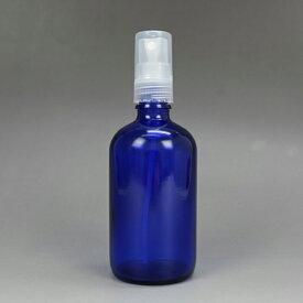 スプレー ガラス(青色) 100ml 【その他・備品】【RCP】