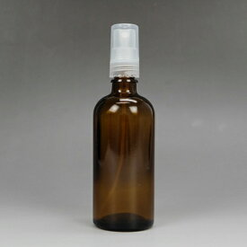 【4/13以降出荷】スプレー ガラス(茶色) 100ml 【その他・備品】【RCP】