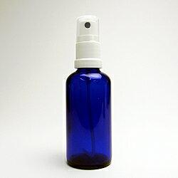 スプレー ガラス(青色) 50ml 【その他・備品】【RCP】