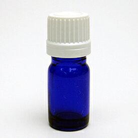 遮光ビン(ブルー) 5ml×10本 ★特別価格★ 【その他・備品】【RCP】