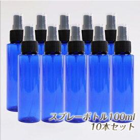 スプレー プラスチック(青色) 100ml 10本セット【RCP】