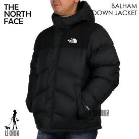 \最安値挑戦中/【新品】THE NORTH FACE ザ・ノースフェイス バルハムジャケット NF0A4QYY ダウンジャケット メンズ BALHAM DOWN JACKET 20201207