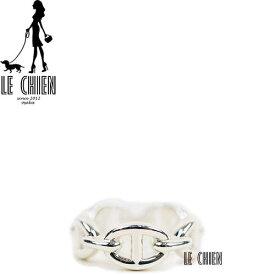 【並行輸入品】【新品】HERMES エルメス シェーヌ・ダンクル・アンシェネ Chaine d'Ancre Enchainee PM リング 指輪