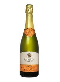 【ルーマニアワイン】ルーマニアスパークリングワイン プラホヴァヴァレー デミセック