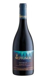【ルーマニアワイン】NEPTONUS SHIRAZ ネプチューン シラーズ 2013 【ルーマニア 赤 辛口】