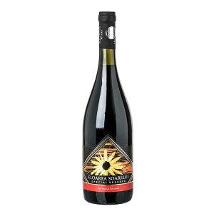 【ルーマニアワイン】FLOAREA SOARELUI FETEASCA NEAGRA 2017 フローレア ソーレル ひまわり フェテアスカネアグラ 2017