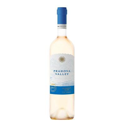 ルーマニアの白い乙女と呼ばれるエレガントワインプラホヴァヴァレーリザーブフェテアスカアルバ2015PrahovaValley-ReserveFeteascaAlba2015