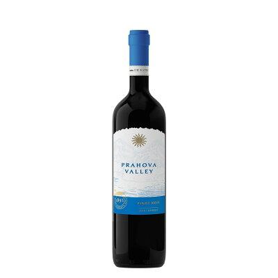 【ルーマニアワイン】ルーマニア国内で人気シリーズ!!プラホヴァヴァレーリザーブピノノワール2015
