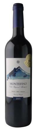 【ポルトガルワイン】【自然派】モンテ ダ ペーニャ モンテフィーノ レゼルヴァ 2007 Monte da Penha Montefino Reserva 2007
