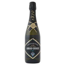 【まとめ買い】【送料無料】【ロシアワイン】アブラウドゥルソ ロシアンスパークリングワイン ブリュット NV ×6本 Abrau-Durso Russian Sparkling wine Brut NV ×6本